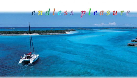 Endless Pleasure Crewed Yacht Charter