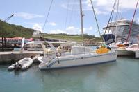 BVI Sailing Free Ingwe