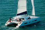Catamaran Greenboat1