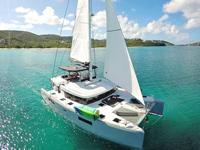 St Thomas USVI Catamaran Charters - Island Hoppin'