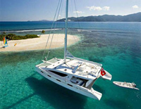 Sailing & Fishing Charters, Caribbean