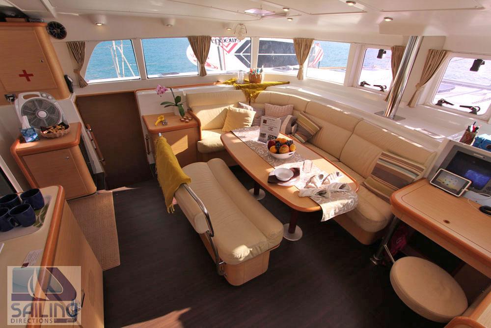Loveboat 5