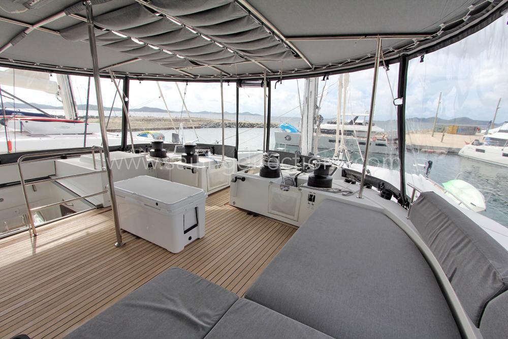 Sail Away 3