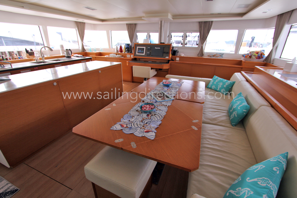 Sail Away 5