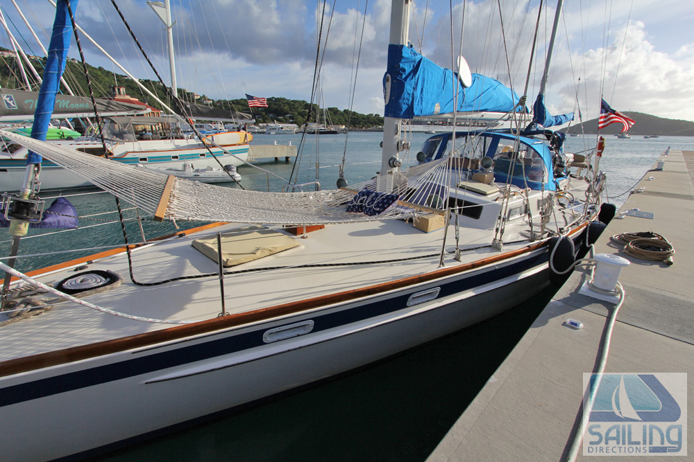 Sea Witch 58 1