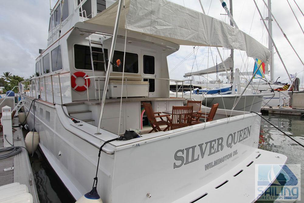Silver Queen 1