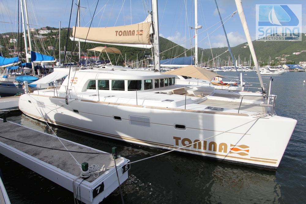 Tonina 1